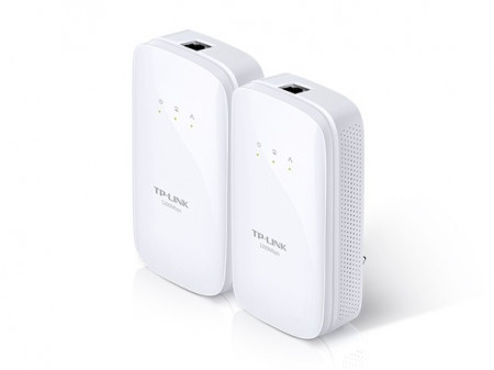 TP-LINK PA8010 KIT POWERLINE AV1200 - VP
