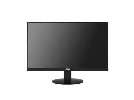 "AOC MONITOR 23.8"" I2480SX/00 IPS DVI BLACK"