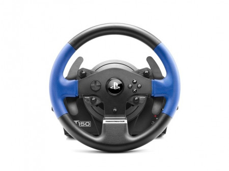 THRUSTMASTER RACING WHEEL T150 RS PRO PC/PS3/PS4
