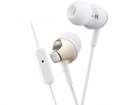 JVC IN-EAR SLUŠALICE HA-FR325 GOLD