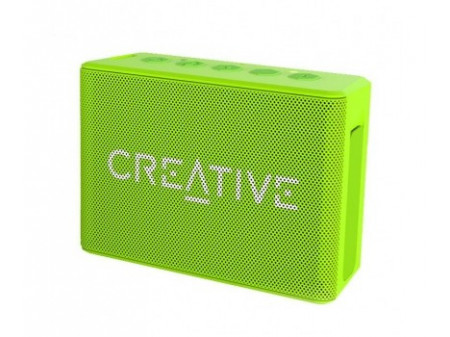 CREATIVE LABS WIRELESS SPEAKER MUVO 1C GREEN