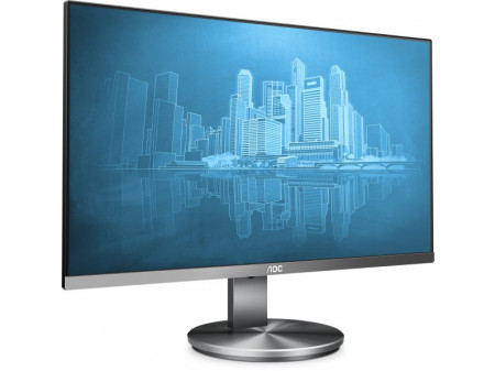 AOC MONITOR 23.8'' I2490VXQ/BT IPS HDMI DP SPEAKERS