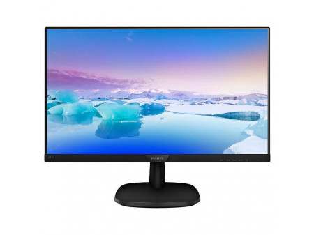"PHILIPS MONITOR 23.8"" 243V7QJABF IPS HDMI DP SPEAKERS"