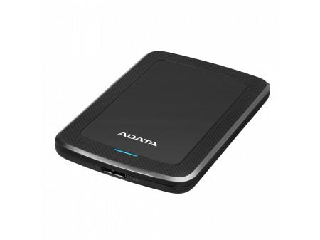 ADATA HV300 PRIJENOSNI HARD DRIVE 2TB USB 3.1 BLACK