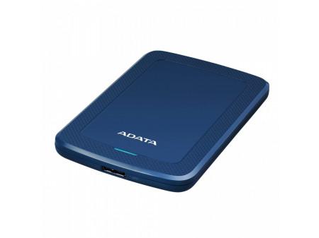ADATA PRIJENOSNI HARD DRIVE 2TB USB 3.1 BLUE