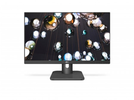 "AOC MONITOR 23.8"" 24E1Q IPS DP HDMI SPEAKERS"