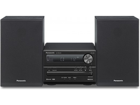 PANASONIC SC-PM250 BLACK