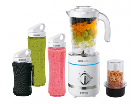 NOVEEN BLENDER SB 2100 XLINE SPORT MIX & FIT BIJELI