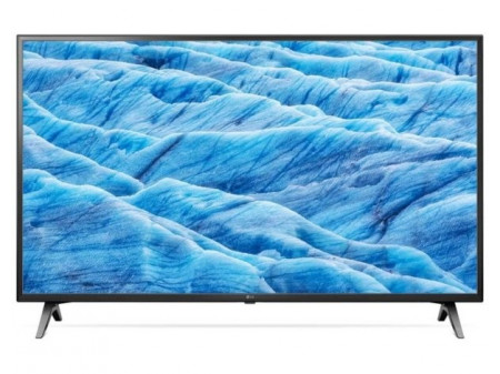 "LG LED TV 4K 65"" 165 cm 65UM7100 SMART TV"