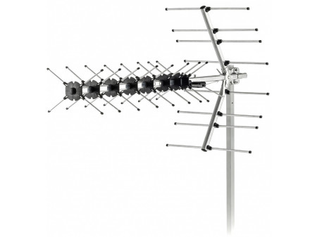 SENCOR SOBNA ANTENA SDA 611 DVB-T2/T 4G LTE
