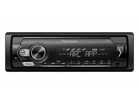 PIONEER AUTO RADIO MVH-S120UBW