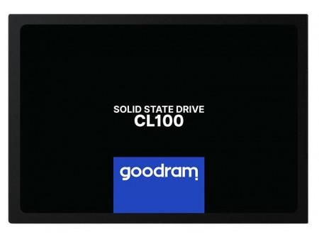 GOODRAM CL100 G3 240GB SATA3 2,5