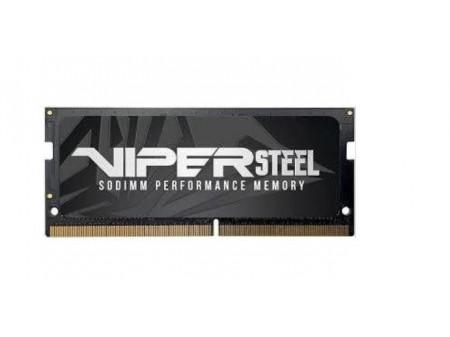 PATRIOT DDR4 VIPER STEEL 8GB/3000