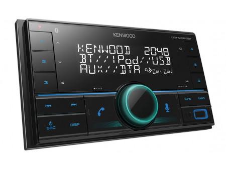AUTO RADIO KENWOOD DPX-M3200