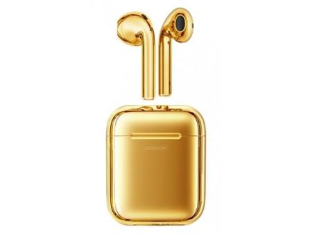 JOYROOM JR-T03S BLUETOOTH EARPHONES GOLD