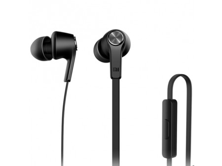 XIAOMI MI PISTON BASIC IN-EAR SLUŠALICE BLACK