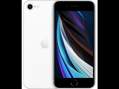 APPLE IPHONE SE 2020 256GB WHITE