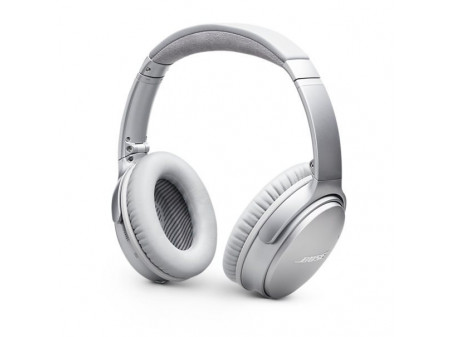 BOSE QUIETCOMFORT 35 II WIRELESS BT SLUŠALICE SILVER