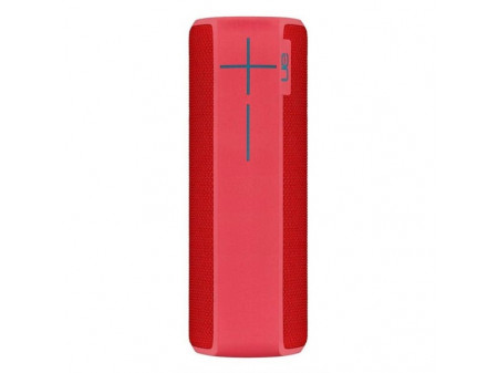 ULTIMATE EARS UE SPEAKER BOOM 2 CHERRYBOMB RED