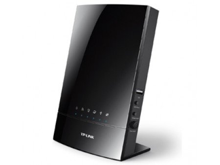 TP-LINK; ARCHER C20i AC750  WLAN 802.11AC ROUTER - eol