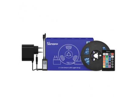 SONOFF L1 LITE 5M, SMART WI-FI APP LED RGB TRAKA
