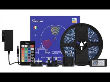 SONOFF L2 5M, SMART WI-FI APP LED RGB TRAKA