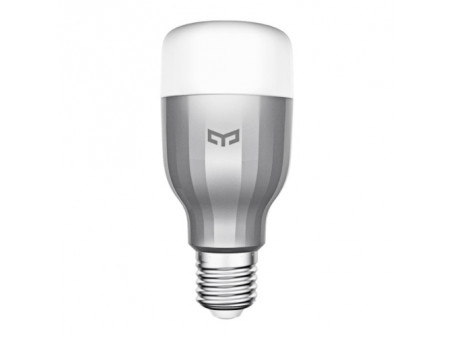XIAOMI YEELIGHT SMART LED BULB E27 9W