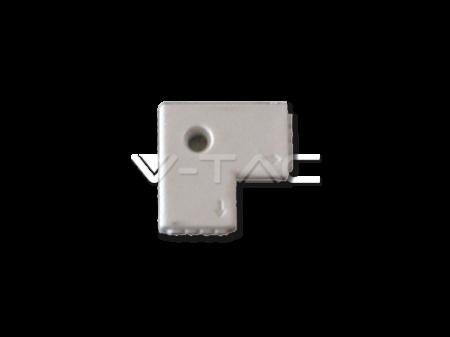 Konektor LED traka 5050 L tip