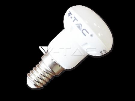 V-TAC LED bulb žarulja E14 3W 230V topla bijela - AKCIJA