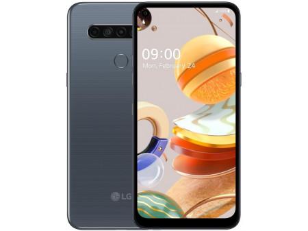 LG K61 128GB 4GB DUAL TITAN