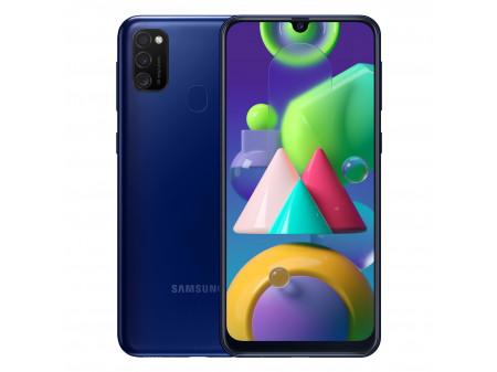 SAMSUNG GALAXY M21 M215F 4GB 64GB DUAL BLUE