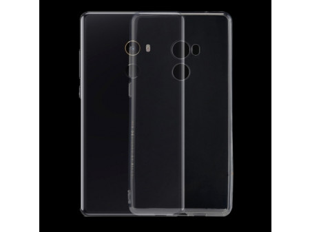 ZADNJA MASKA ULTRA THIN ZA XIAOMI MI MIX 2 TRANSPARENT - RASPRODAJA