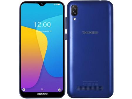 DOOGEE X90 DUAL BLUE