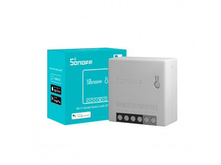 SONOFF MINIR2 TWO WAY SMART SWITCH MINI UPGRADE
