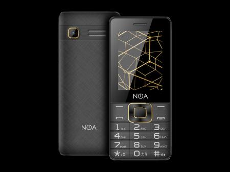 NOA T32 DUAL BLACK