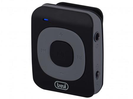 TREVI MPV 1704 LETTORE MP3 PLAYER CRNI
