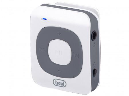 TREVI MPV 1704 LETTORE MP3 PLAYER BIJELI