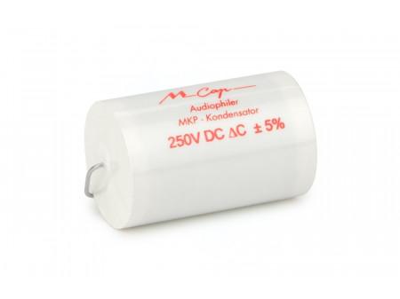 MUNDORF MCAP250-10 10 ΜF 5% 250 V MCAP CLASSIC CAPACITOR