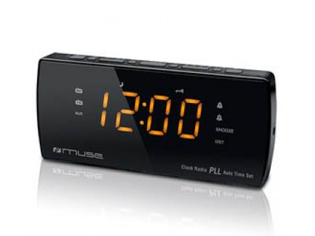 MUSE RADIO BUDILICA M-185CR