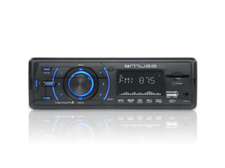 MUSE AUTORADIO M-090MR FM / RDS / USB / SD