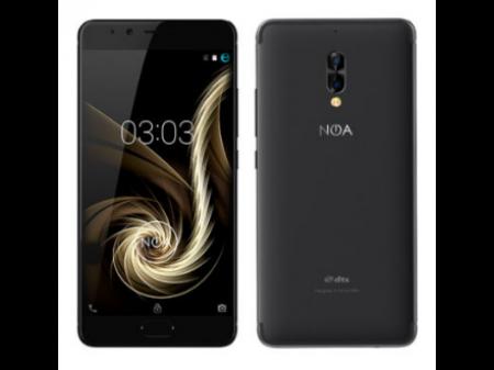 NOA N5se 4GB 64GB DUAL BLACK