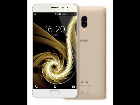 NOA N5se 4GB 64GB DUAL GOLD