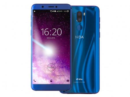 NOA N7 DUAL BLUE