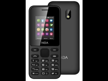 NOA L11 DUAL BLACK