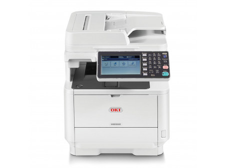 OKI PRINTER AIO MB562DNW MONO