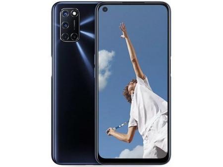 OPPO A52 64GB 4GB DUAL TWILIGHT BLACK