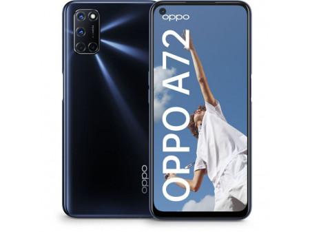 OPPO A72 128GB 4GB DUAL BLACK