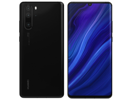 HUAWEI P30 PRO NEW EDITION 256GB 8GB DUAL BLACK