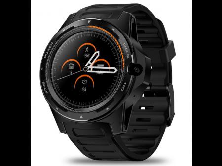 ZEBLAZE THOR 5 HEARTH RATE GPS BLACK