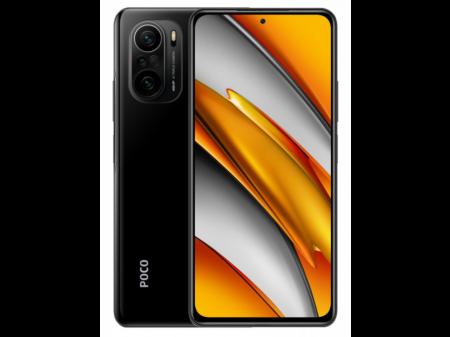 XIAOMI POCO F3 5G 8GB 256GB DUAL SIM BLACK